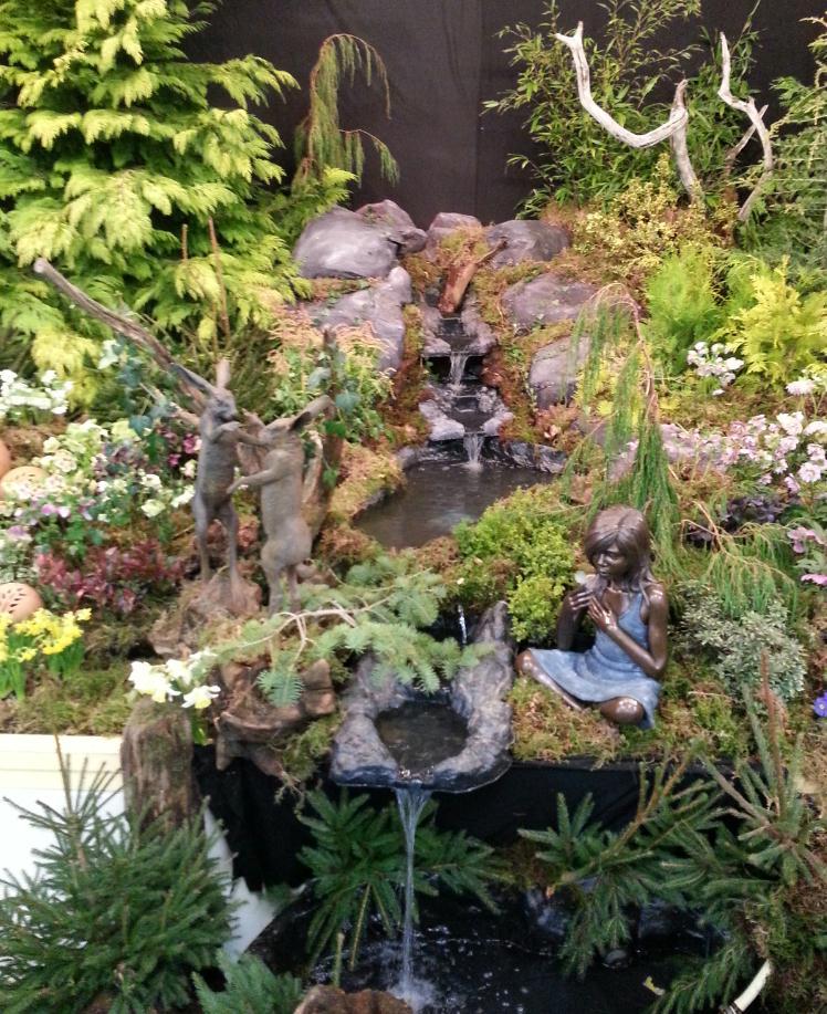 winter gardening weekend 2014-2