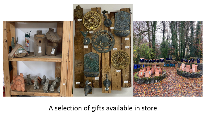 christmas gift ideas in store